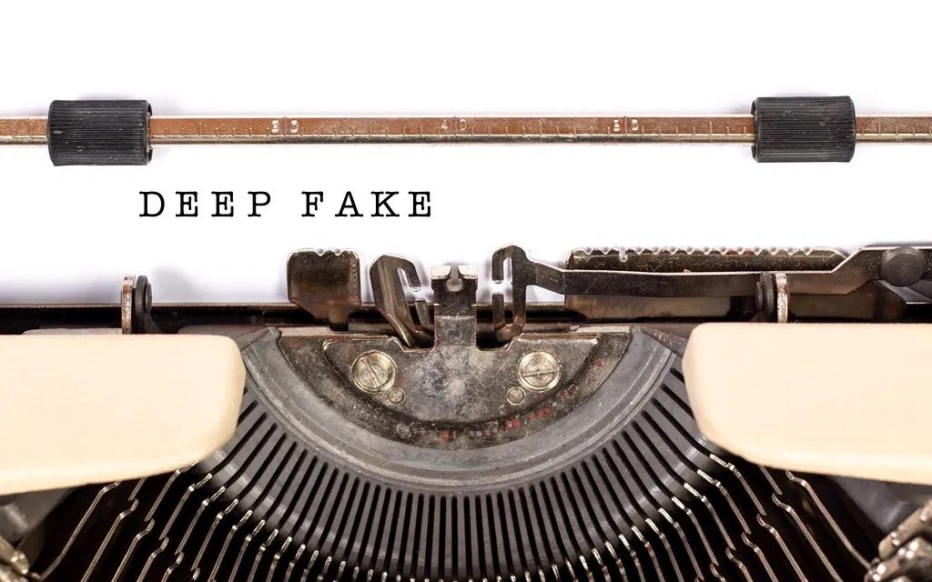 How Can Blockchain Prevent Deep Fakes?