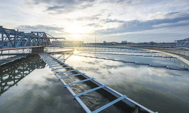 How Blockchain Can Help in Better Water Management, One Block at a Time
